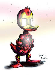 IronDuck by BigGunn