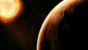 earth dying v.2 by rOnAn-Ncy