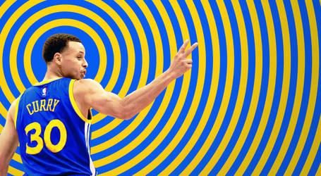 Curry MVP Episode II by rOnAn-Ncy