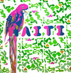 Haiti by littlemissfreak