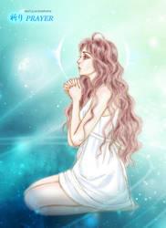 PRAYER by noji1203