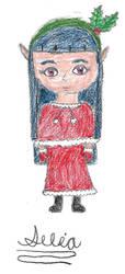 SS: Brooke by Princess-Selia