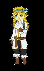 Winter Lily by Princess-Selia