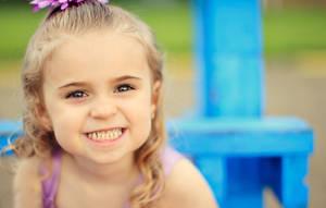 Sophias little teeth by pepapigo