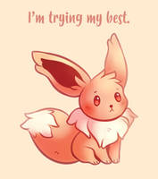 trying. by awkwaard