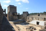 Pombal castle by Andre-anz