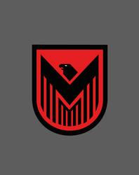 Dark-Wood Logo German style 2 by CreativeDyslexic