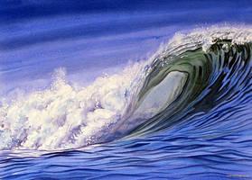 Wave by Ezeg