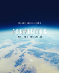 Completion: Into the Stratosphere by DarknessOnly13