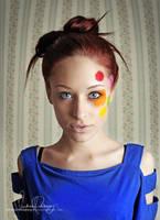 Janina - Colours and Ballons.2 by JaninaN
