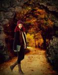 Stroll by ThreeWillows