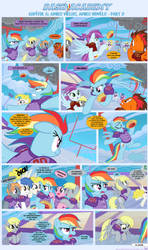 Dash Academy 5-Old Friends New Friends Part 2 Oc by Simocarina