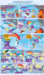 Dash Academy 5-Old Friends New Friends Part 2 Fr by Simocarina