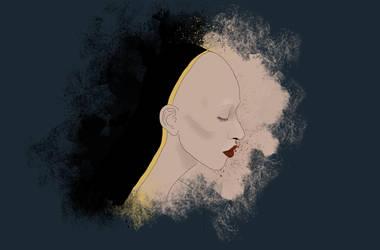 Bene Gesserit by alechanted