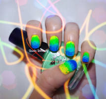 Neon Toxicity by psychoren