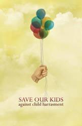 against CHILD HARRASMENT by CALLit-ringo