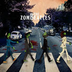 THE ZOMBEATLES by CALLit-ringo