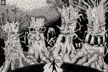 Seasons by CALLit-ringo
