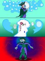 The Fiendish Fusion by Mustache-Twirler