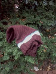 Brown Hat 2 by Shankler