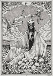 Death by VladGradobyk