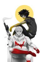 Devilman by Goombac