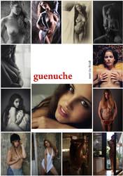 Guenuche - The Book by RickB500