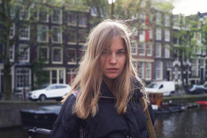 Nastya in Amsterdam  04 by RickB500