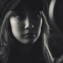 Pensive by RickB500