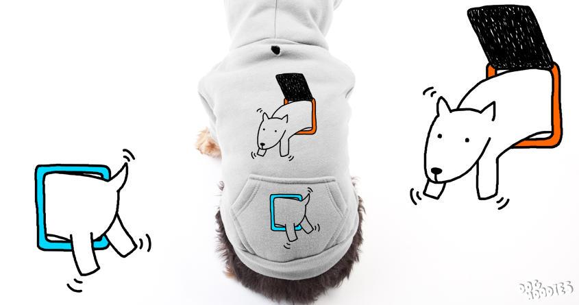 Doggy Portal by brobe
