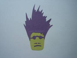 Spiky 2 by brobe
