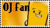 OJ Fan by Kaptain-Klovers