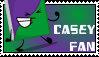 Casey Fan by Kaptain-Klovers