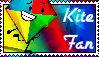 Kite Fan by Kaptain-Klovers