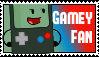Gamey Fan by Kaptain-Klovers