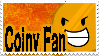 Coiny Fan by Kaptain-Klovers