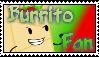 Burrito Fan by Kaptain-Klovers
