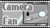 Camera Fan by Kaptain-Klovers