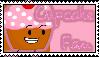 Cupcake Fan by Kaptain-Klovers