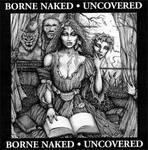 Borne Naked CD Cover by Ravven78