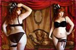 Burlesque by Ravven78