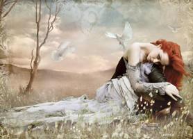 Landscape of Dreams by Ravven78