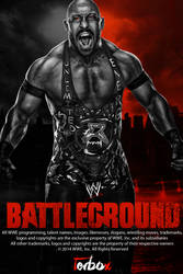 Battleground by A-XDesigner