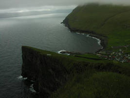 Faroe Islands by AleChe