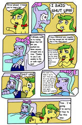 Winter In Equestria Page 11.. by eunos