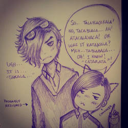 Atacalavaca! by Dark-hell