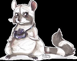 PapierowySzczur's Profile Picture