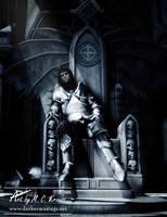 In His Darkest Hour by Art-By-Mel-DA