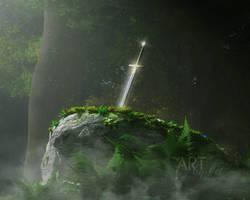 Fate of a Kingdom by Art-By-Mel-DA