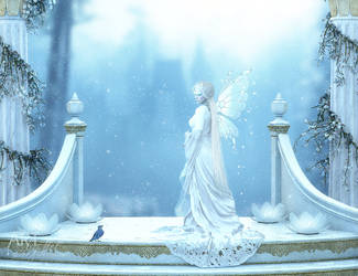Winter's Dream by Art-By-Mel-DA
